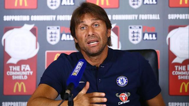 Antonio Conte Menyatakan Chelsea Memang Tidak Pantas Lolos Liga Champions