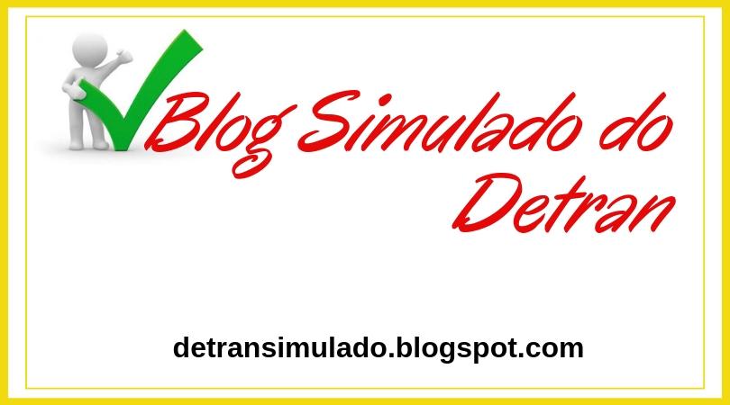 SIMULADO DETRAN PIAUI BAIXAR