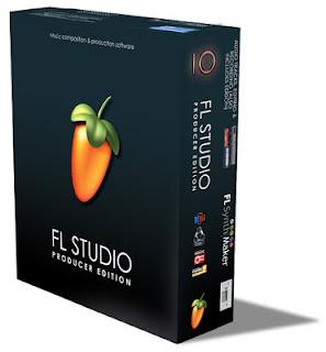 تثبيت برنامجfl studio 11 للتعديل على الصوتيات مع التفعيل