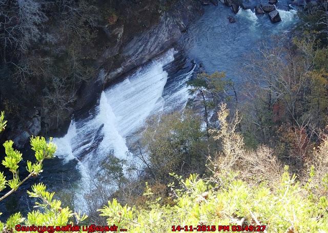 Georgia Tallulah Gorge