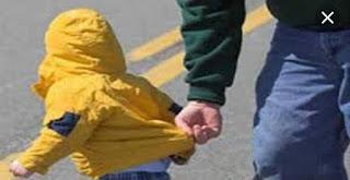 """أختفاء """"طفل"""" في ظروف غامضه اثناء عودتة من """"الحضانة"""" بقرية أبو طالب بمركز طامية بالفيوم"""