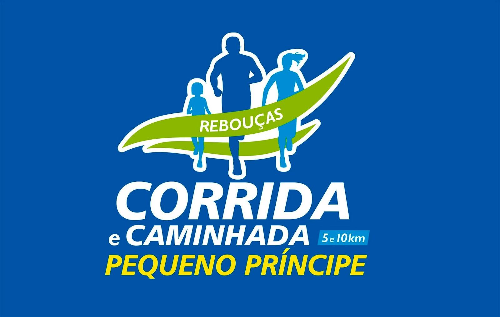 CORRIDA E CAMINHADA PEQUENO PRÍNCIPE ÚLTIMOS DIAS PARA A INSCRIÇÃO bc50b5a3b57fe