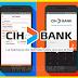 طريقة الدخول الى حسابك في CIH BANK عن طريق الهاتف او تطبيق CIH MOBILE