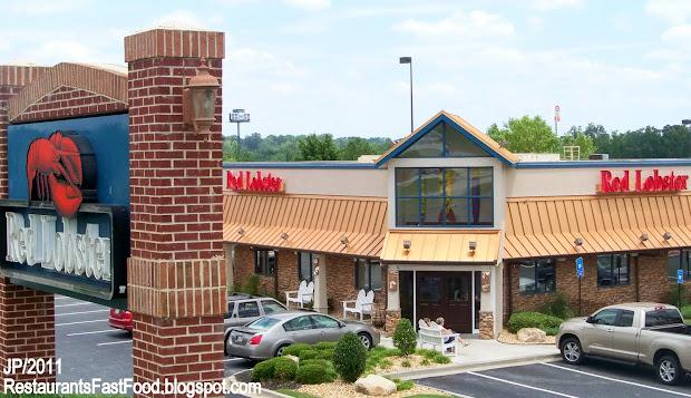 Restaurants Mcdonough Ga Red Lobster Restaurant