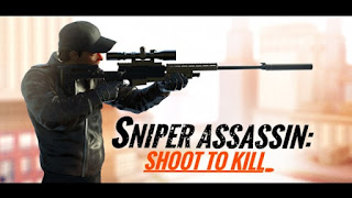 Sniper 3D Assassin Apk + Mod [Unlimited Coins] v1.14.1