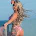 Malhadas e Tatuadas: Veja foto de 5 musas fitness tatuadas
