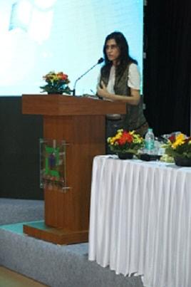 Rina Dhaka-