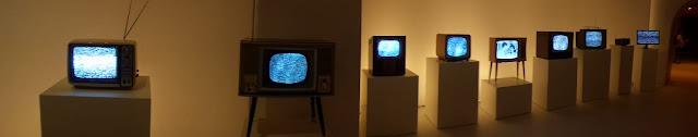Evolução dos televisores