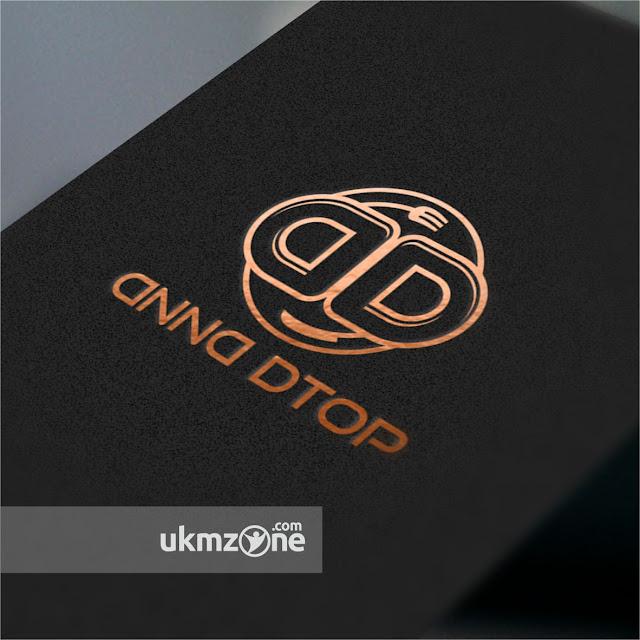Desain logo untuk UKM - Desain logo untuk UMKM kuliner ANNA DTOP