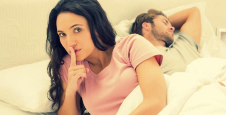 12 Reasons Why Women End Up Being Cheating More Than Men