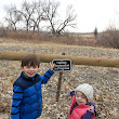 River Bluffs Open Space Riparian Restoration