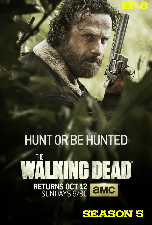 The Walking Dead Season 5 EP.8 [HD][ซับไทย พากย์ไทย]