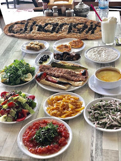 cihangir kebap kaburga güzelyalı adana iftar
