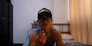 Vlog Kaesang