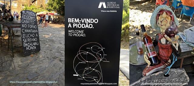 Aldeia de Piódão, Aldeia Histórica de Portugal