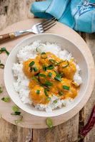Curry dyniowe