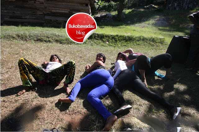 Buza Chura Kukatika Viuno Baikoko - Download Wema Ndani Ya