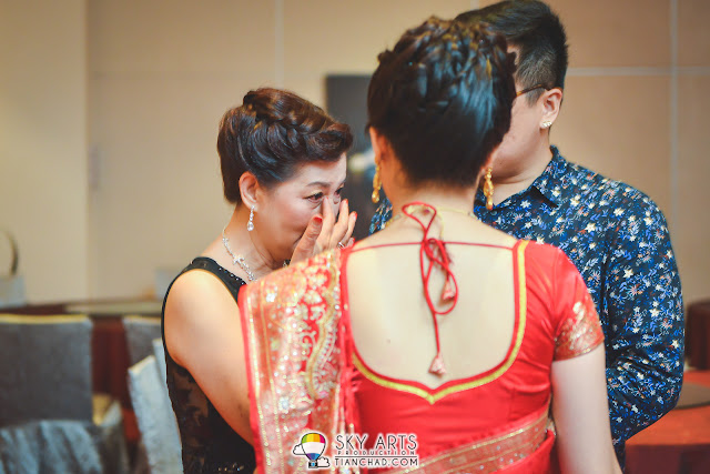 Wedding Photography @ Hard Rock Hotel Penang