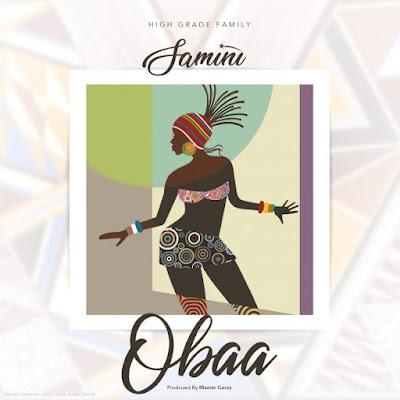 Samini – Obaa Lyrics