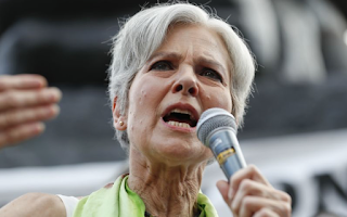Jill Stein: Hillary Clinton's Email Gaffe Endangered CIA Agents