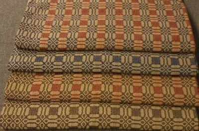 Bittersweet Primitive Gatherings Early American Textiles