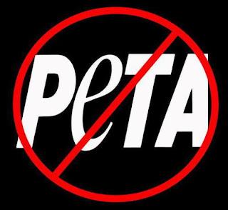 Say No to PETA. Do Not Donate.