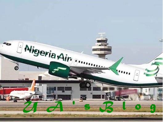 FG Gives Update On Proposed National Carrier, Nigeria Air