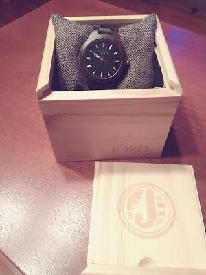 cool watch jord watch wood watch