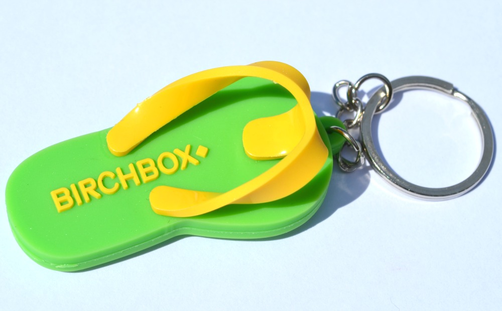 Birchbox June 2014 Contents & First Impressions...