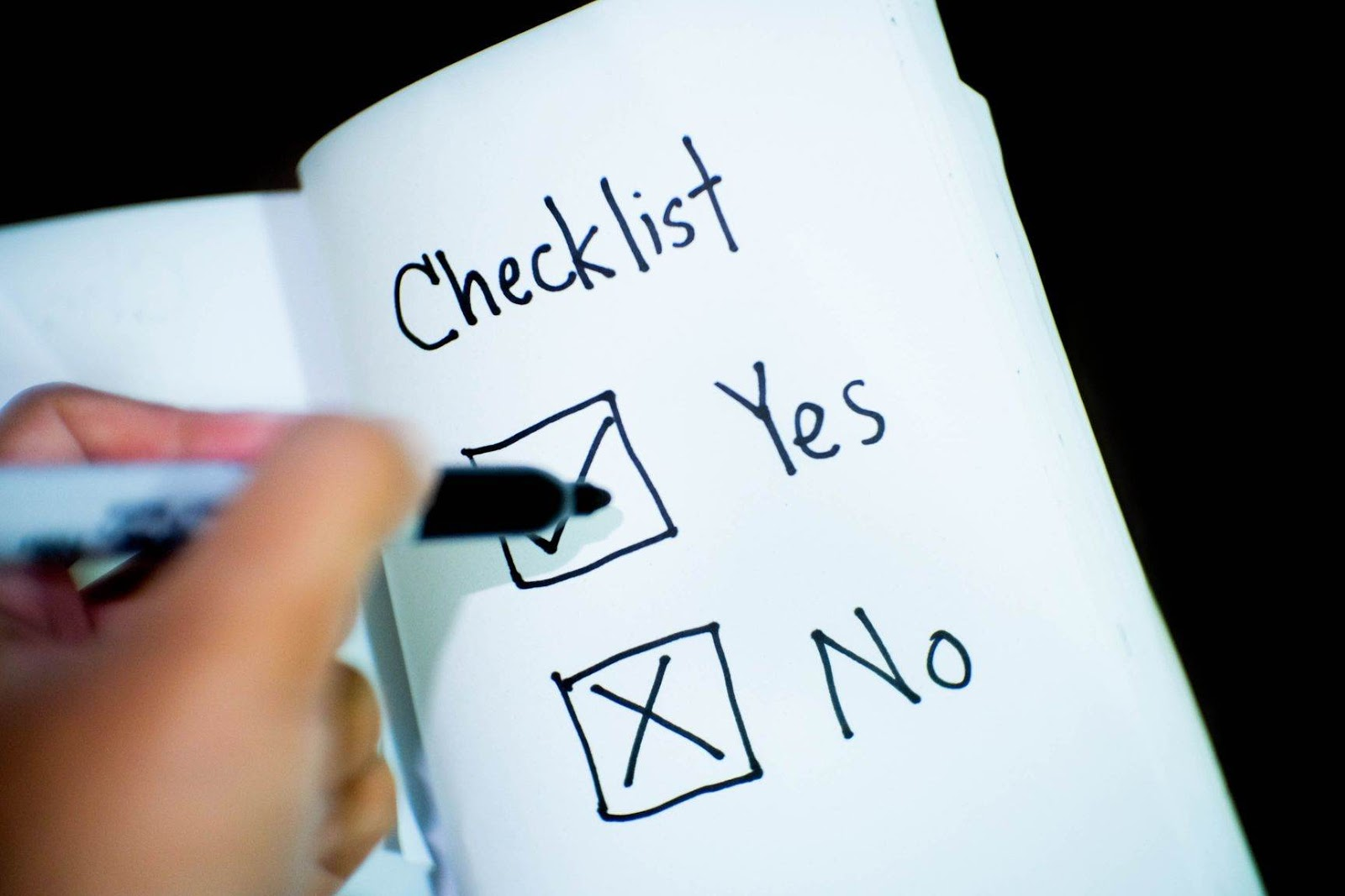 checklist for starting a Kiddie Savings Account