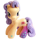 MLP Scootaloo Easter Eggs Holiday Packs Ponyville Figure