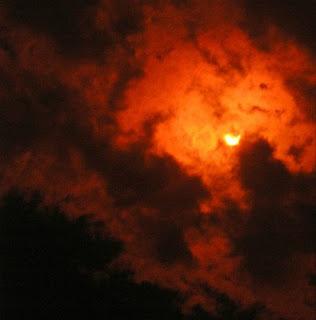 O Eclipse da Crucificação foi uma ocorrência natural?