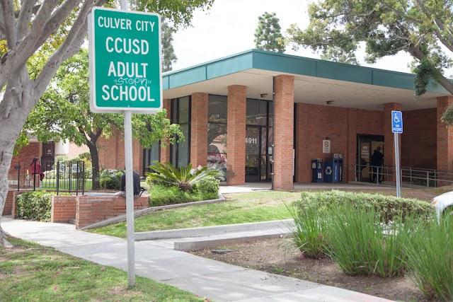 Culver City: ciudad de Estados Unidos