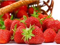 Tahapan Mudah Budidaya Strawberry Dengan Mulsa Plastik, Hasil Melimpah Ruah