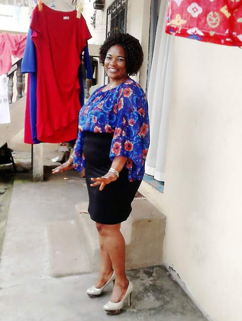 Sugar Mummy Alert; Wealthy Super Market  Owner In Search For For A Guy For Real Bed Action