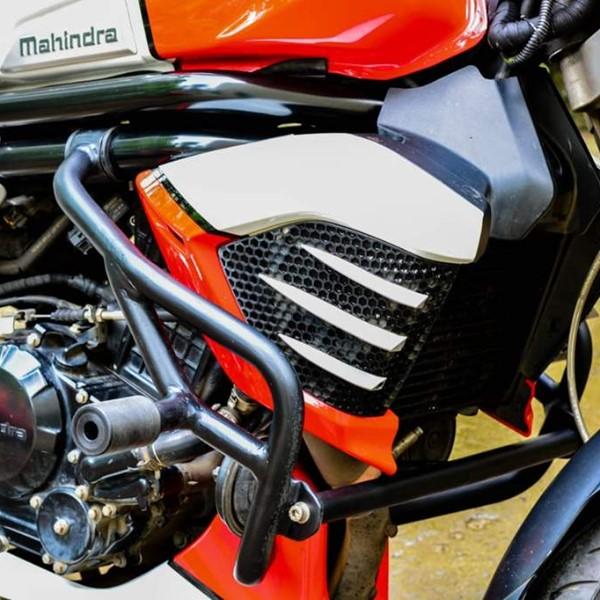Sahyadri Moto Mumbai - Custom Bikes, Accessories and Kits