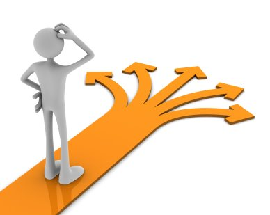 5 Tips Menentukan Pilihan Hidup | Arry Rahmawan