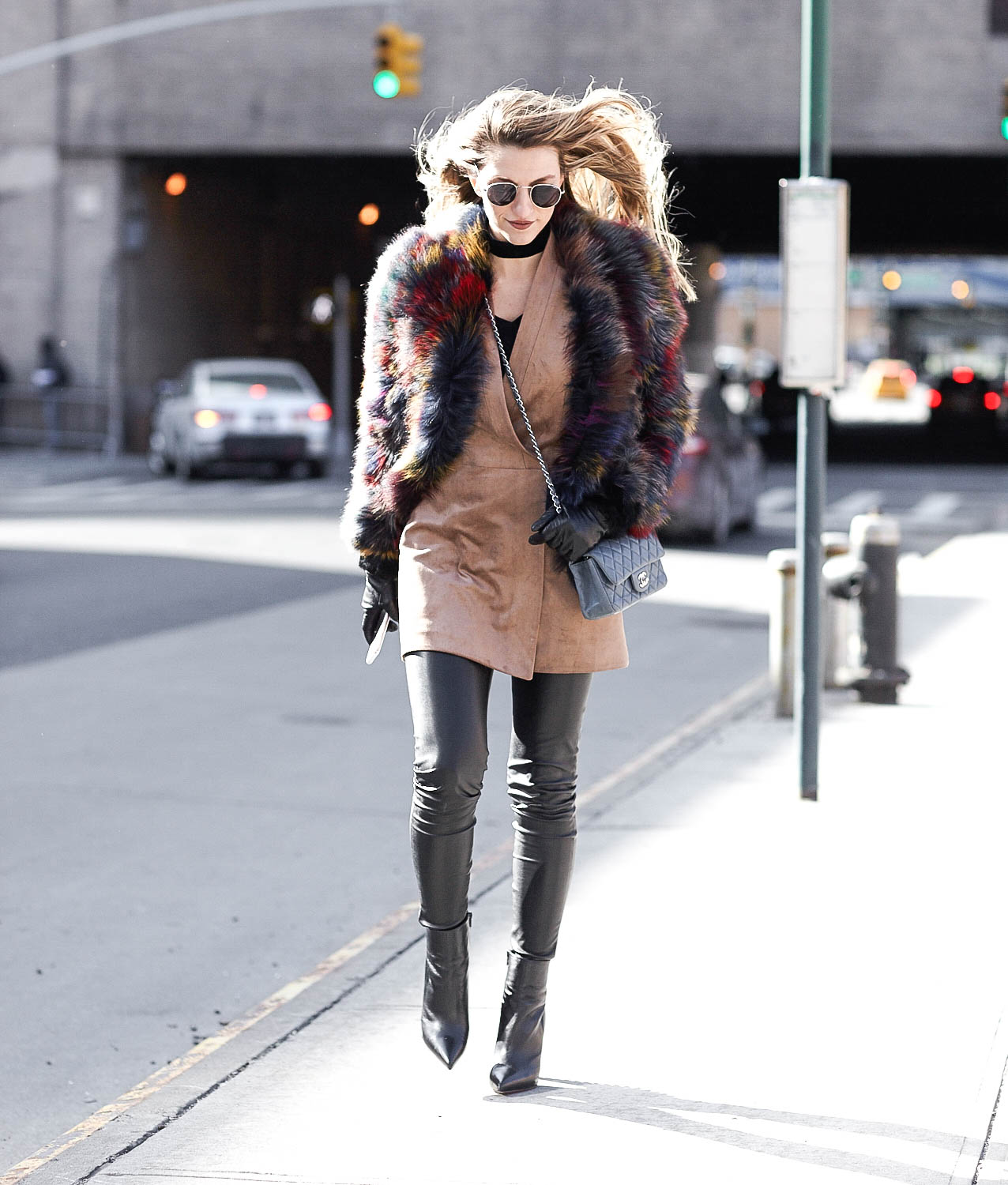 nyfw street style, dressed for dreams