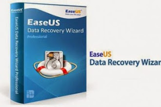 EaseUS Data Recovery - Nice tool to recover loss Data