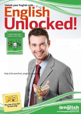 English Unlocked! Intermediate (B1)