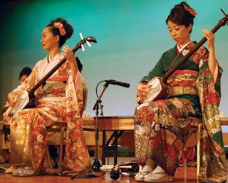 Sejarah Musik Jepang dan Perkembangannya