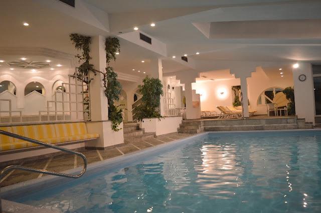 hotel benessere brunico