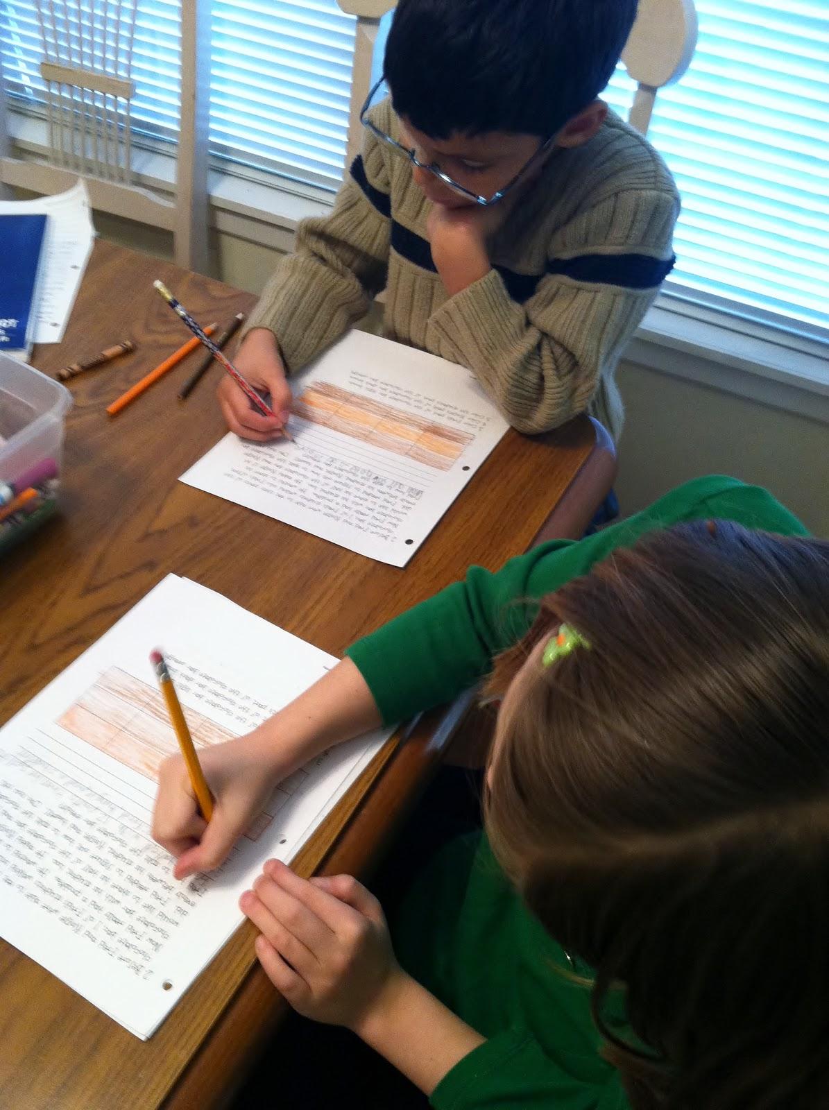 Noahs Ark Homeschool Academy Life Of Fred Apples
