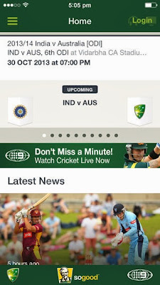 Download Free Cricket Australia Live Hack Season Pass 365 Free Stream 100% Working and Tested for IOS and Android.