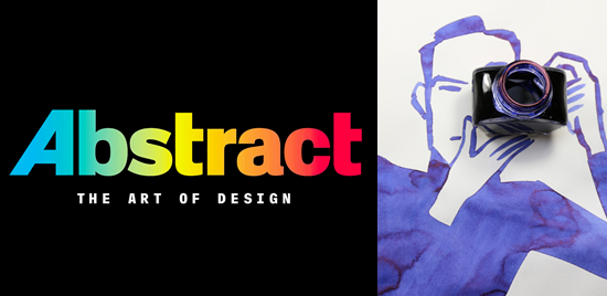 Abstract: The Art of Design, nueva serie sobre diseño de Netflix