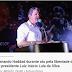 Família de Bolsonaro está mais enrolado em 30 dias que PT em 39 anos, diz Haddad