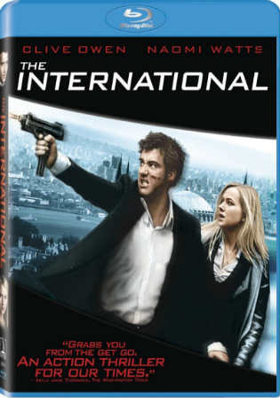 The International 2009 BluRay 400MB Hindi Dual Audio 480p Watch Online Full Movie Download bolly4u
