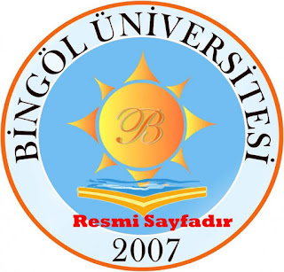 جامعة بينكول Bingöl Üniversitesi التركية