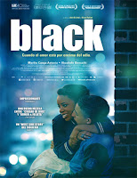 pelicula Black (2015)