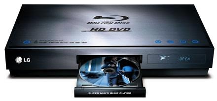 5 formas de sacarle el máximo provecho a tu reproductor de DVD/Blu-ray